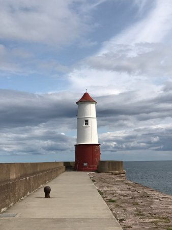 Berwick Lighthouse