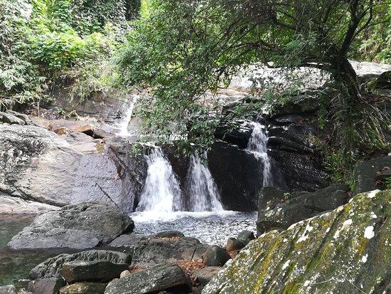 Ranmudu Ella Falls