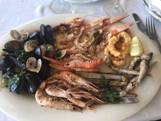 Feliu Restaurant Photo