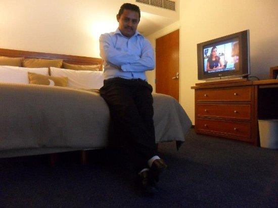 Foto de Fiesta Inn Santa Fe Hotel