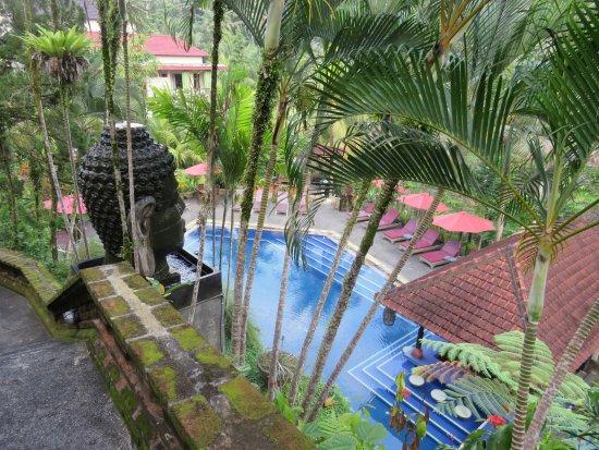 Bali Spirit Hotel and Spa Photo