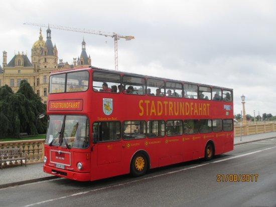Bus Kontor