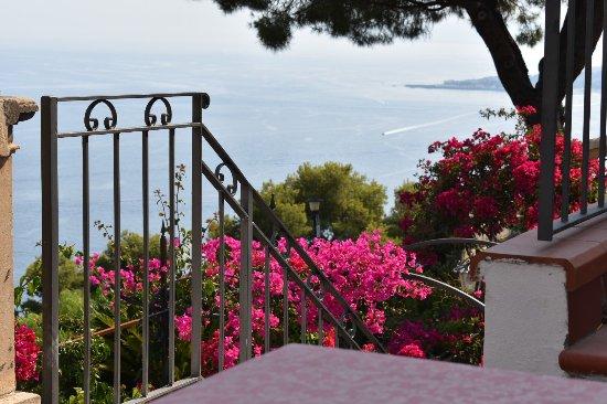 Bel Soggiorno Hotel - Bild von Hotel Bel Soggiorno, Taormina ...