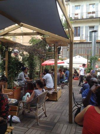 La cantine de nour d 39 egypte marseille restaurant avis num ro de t l phone photos tripadvisor - Restaurant la cantine marseille ...