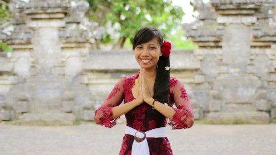 Bali Budget Tour