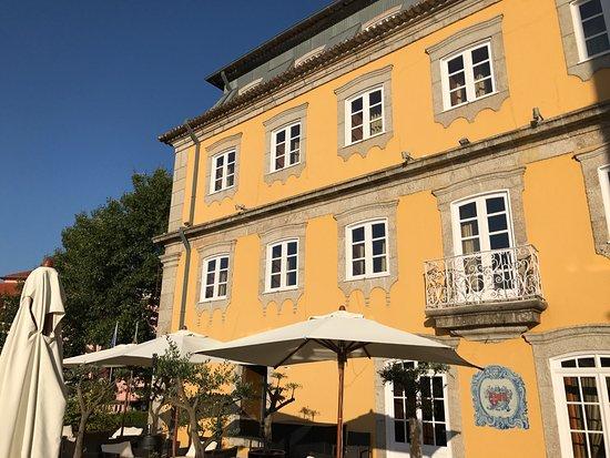 Casa da Calcada Relais & Chateaux Photo