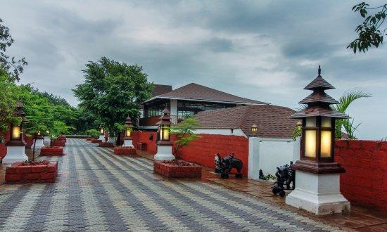 One Of The Best Resorts In Harne Review Of Exotica Suvarna Samudra Dapoli India Tripadvisor