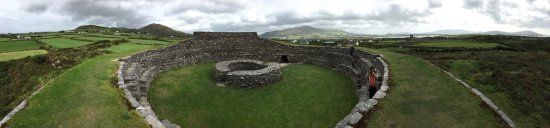 Cahergall Fort: photo4.jpg