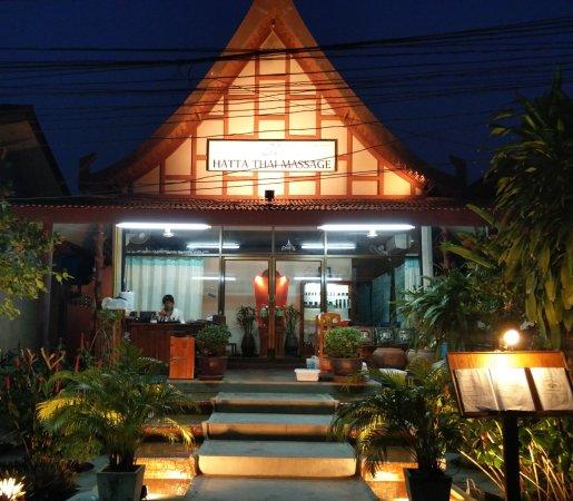 Hatta Thai Spa and Wellness Center: Foto del Spa Hattathai