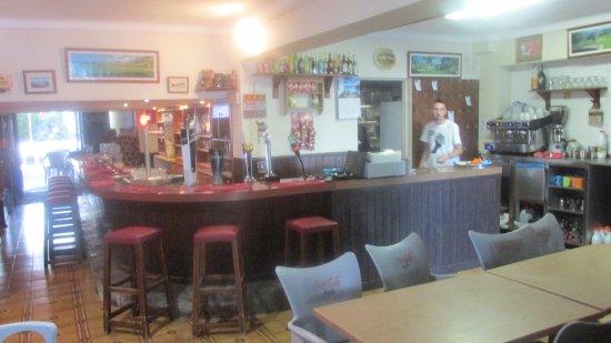 20170619 134835 foto de bar argos cala bona - Restaurante argos ...