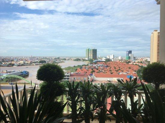 Foto Sofitel Phnom Penh Phokeethra
