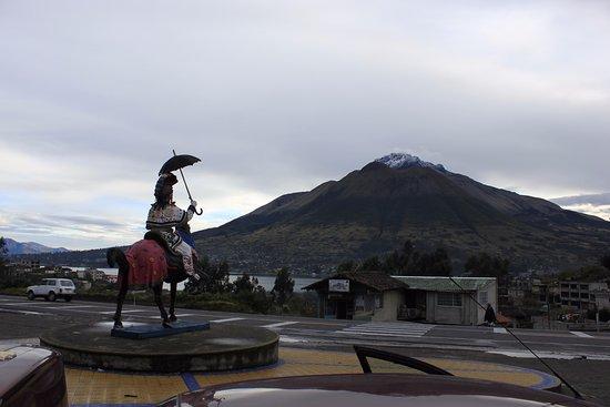San Pablo Del Lago-bild