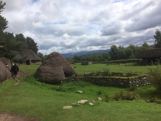 Highland Folk Museum: photo3.jpg