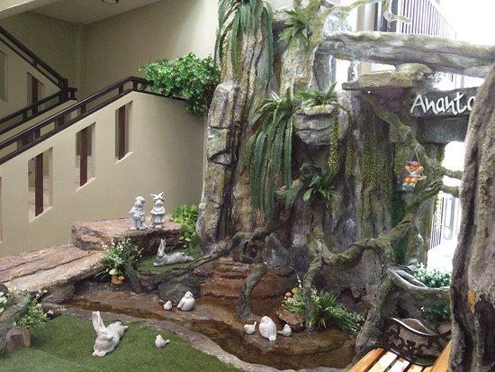 Ananta Burin Resort: Wow!