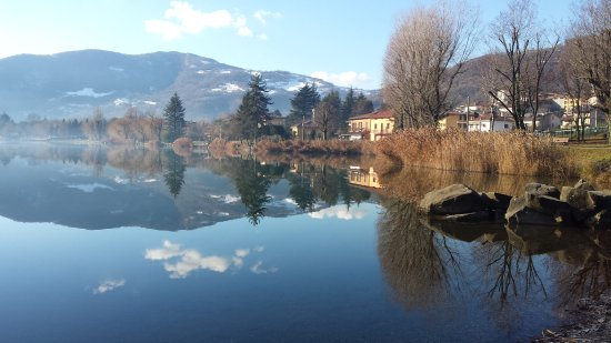 Spinone Al Lago, Italia: 20160106_115817_large.jpg