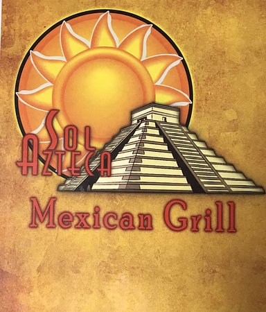 Madisonville, TN: Sol Azteca Mexica Gril