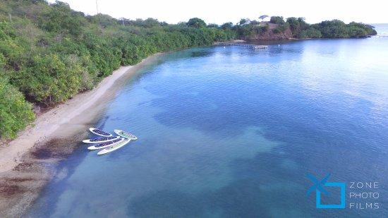 Playa Sardinas