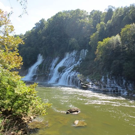 Rock Island State Park Tn Top Tips Before You Go With