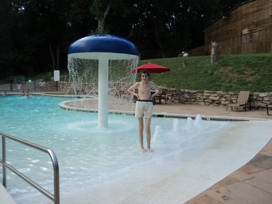 New Market, VA: swimming pool