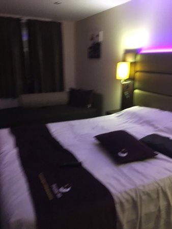 Premier Inn Norwich City Centre (Duke Street) Hotel: photo1.jpg