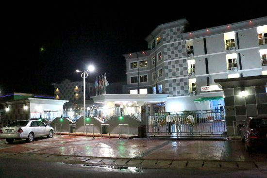 All Seasons Hotel - Owerri 사진