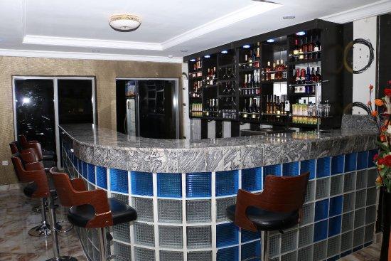 All Seasons Hotel - Owerri: Bar