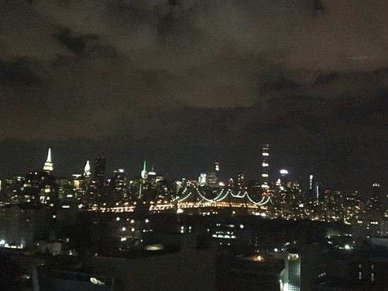 "Holiday Inn L.I. City - Manhattan View: ""Manhattan View"""