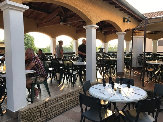 Avis Restaurant Gina Saint Priest