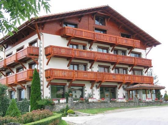 Hotel Calitxo: photo0.jpg