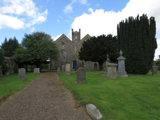Kinross Parish Church
