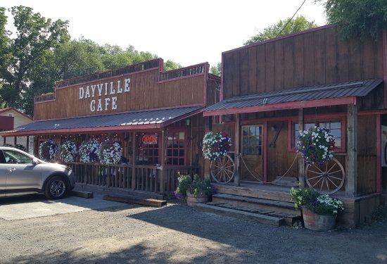 Снимок Dayville