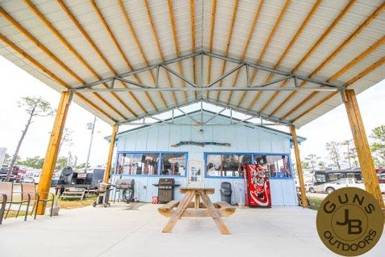 Bay Palms Rv Resort Campground Reviews Coden Al