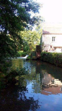 Le Moulin de Mombreux : Moulin de Mombreux
