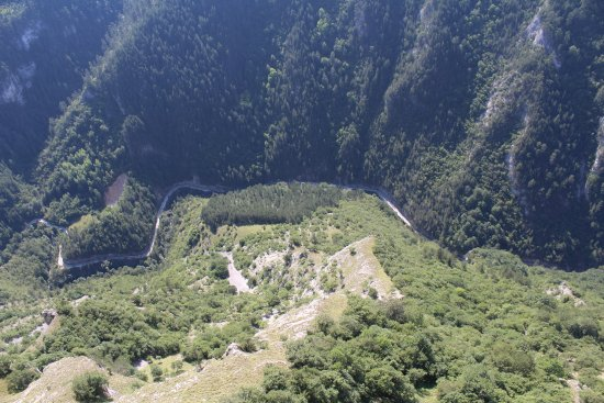 Smolyan Province, Bulgaria: From the top