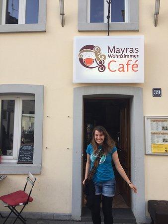 Mayras Wohnzimmer, Bonn - Restaurant Bewertungen ...