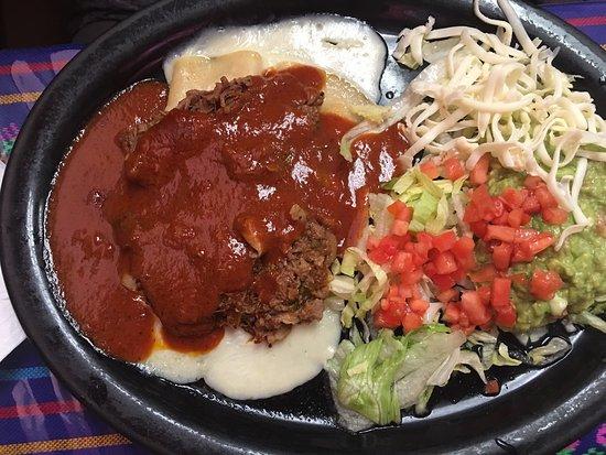 Bartlesville Mexican Restaurants