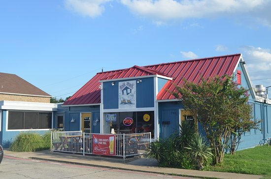 Best Seafood Restaurant In Plano Texas