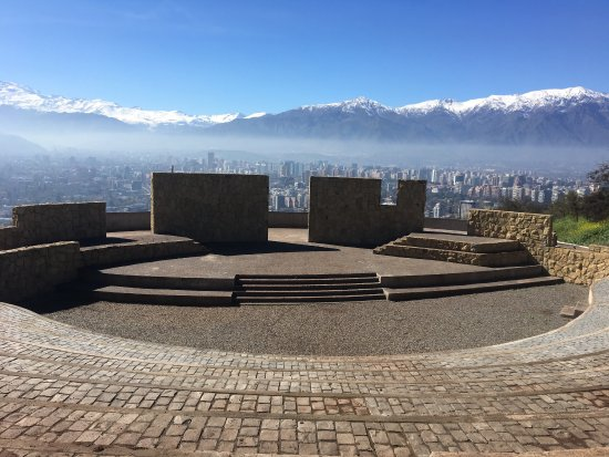 Anfiteatro Pablo Neruda