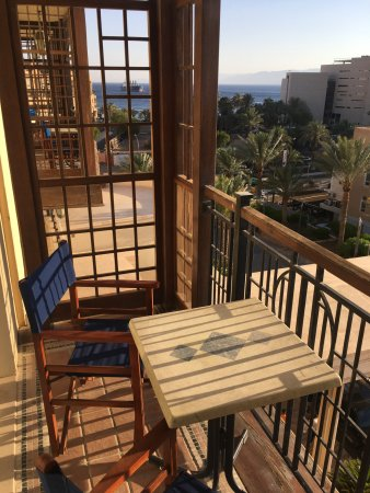 Le Petit Balcon le petit balcon. - picture of movenpick resort & residences aqaba