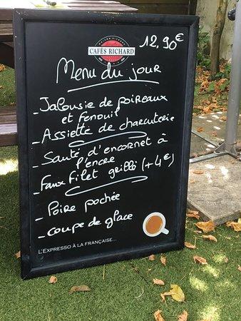 Carbon-Blanc, France: photo4.jpg