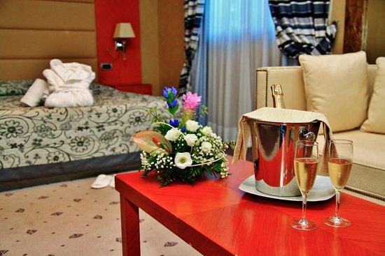 Hotel Perusia: PRIVILEGE ROOM