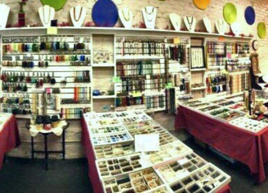 Waverly, Nova York: My Girlfriend's Jewelry Box