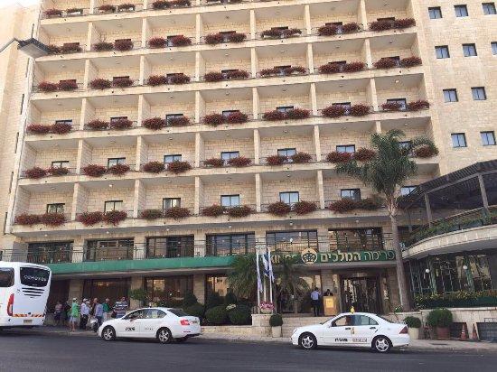 Hotel Prima Kings : Fachada externa