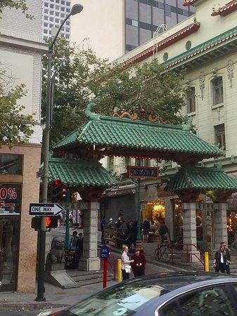 SF Plaza Hotel: photo0.jpg