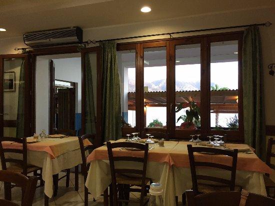 Portixeddu, Italië: L'Ancora