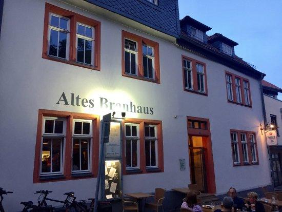 Bad Hersfeld Food Guide: 10 Must-Eat Restaurants & Street