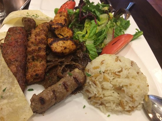 Picture of galata mediterranean cuisine new for Athena mediterranean cuisine ny
