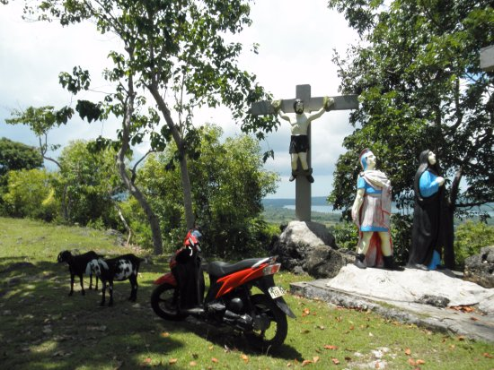 Pacijan Island, Philippinen: End of the calvary