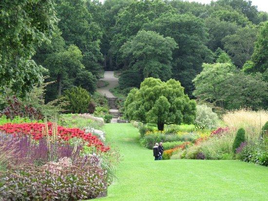 RHS Garden Harlow Carr: Garden canvas
