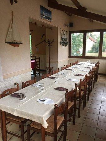 Hotel Restaurant Le Pont Bayard